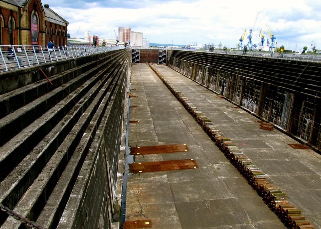 Drydock 1